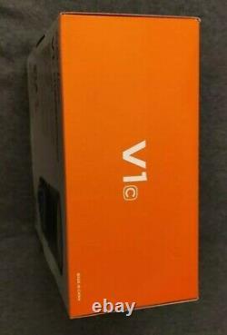 Godox V1-c Camera Flash Pour Canon Flambant Neuf