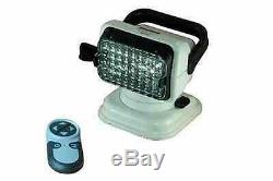 Golight Radioray Gl-7900-f Télécommande Sans Fil Contrôlée Flood / Spot Light