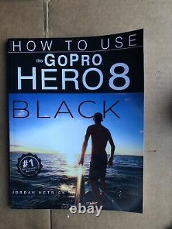 Gopro 8 Noir
