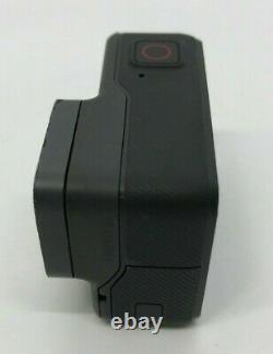 Gopro Hero5 Noir Action Caméscope Étanche 4kultra Hd Gps / Wifi