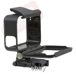 Gopro Hero7 Noir 12 Mp Caméscope Caméra Étanche 4k + Action 32go Bundle