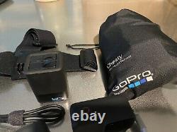 Gopro Hero7 Noir Mint Avec Accessoires