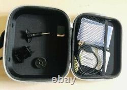 Gopro Hero8 4k Waterproof Action Camera Special Bundle Noir