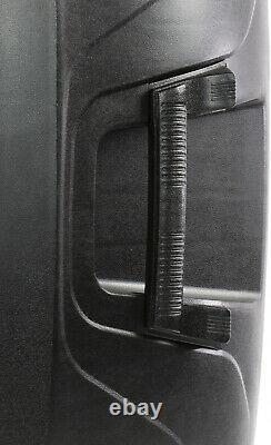 Haut-parleur Bluetooth Portable De 15 Pouces W Support & Microphone Sans Fil 5-band