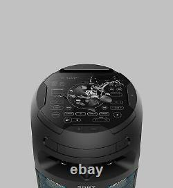 Haut-parleur Sony Mhc-v71 High Power Home Audio System Party Avec Bluetooth