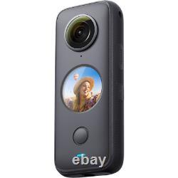 Insta360 One X2 5.7k Caméra Numérique 360