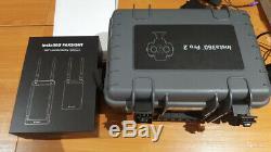 Insta360 Pro 2 + Farsight