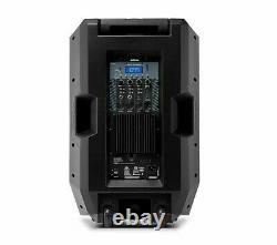 Ion Total Pa Supreme High Power Bluetooth Pa System Avec Lumières 500 Watt Ln