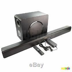 Klipsch Référence Rsb-11 Sound Bar Haut-parleur Sans Fil Et Caisson De Basses Télécommande