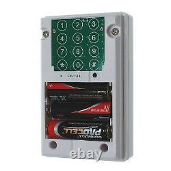 Meilleures Ventes De Batterie 3g Gsm Pir Alarme Et 2 X Télécommandes (3g Ultrapir)