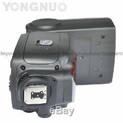 N Yongnuo Speedlite Yn685 Hss Ttl 1/8000 Intégré Dans Le Système De Déclenchement Pour Nikon