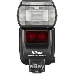 Nikon Sb-5000 Af Speedlight Pour Appareils Reflex Numérique Nikon Neuf