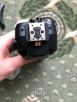 Nikon Sb-5000 Speedlight Rf Flash Contrôlé