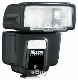 Nissin I40 Pour Olympus / Panasonic Mft / (m4 / 3) Gh5, G9, G80, Gx9, E-m1