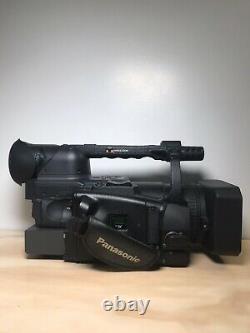 Panasonic Ag-hvx200ap Bon État