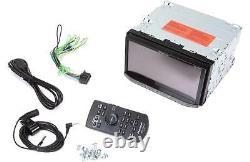 Pioneer Avh-w4500nex 2 Lecteur DVD Din Bluetooth Hd Sans Fil Android Auto Carplay