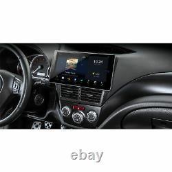 Pioneer Dmh-wt8600nex Din 10 Digital Media Wireless Apple Carplay Android Auto
