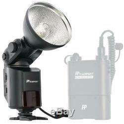 Point D'éclair 360 Streaklight Ttl Pour Canon Ad360ii-c # Sl-360-ttl-c