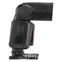 Point D'éclair Zoom Li-r2 Ttl Sur Caméra Flash Pour Canon # Fplfsmzlcav2