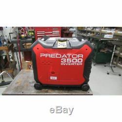 Predator 3500 Générateur 4 Fonction Kit Sans Fil De Contrôle À Distance