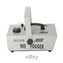 Pro 900w Stage Show Fog Smoke Machine Brumisateur Withwireless Télécommande