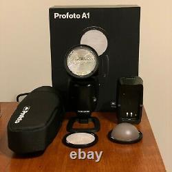 Profoto A1 Airttl-n Studio Light Pour Nikon