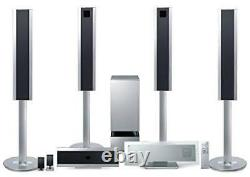 Rare Sony Dav-lf1 S-master Amplifieur Numérique Home Theater System Sa-wslf1