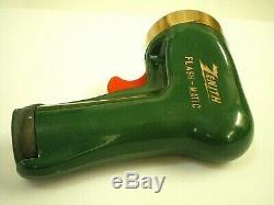 Rare Vtg 1955 Zenith Flash Matic Gun 1st Sans Fil Telecommande Tv Avec La Boîte Works