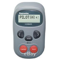 Raymarine E15024 S100 Sans Fil Seatalk Autopilot Télécommande