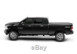 Retraxone MX Dur Couvre-lit Pour 2011-2020 Dodge Ram 1500 2500 3500 Avec 6'4 Lit