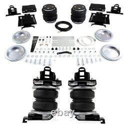 Sacs D'air Loadlifter5000 Air Sacs & Wireles Compresseur D'air Pour 19 20 Ram 1500 4wd