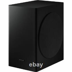 Samsung Hw-q70t 330w 3.1.2-channel Dolby Atmos & Dtsx Soundbar System