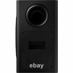 Samsung Hw-q70t 330w 3.1.2-channel Soundbar Avec Sous-woofer Sans Fil Hwq70t