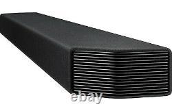Samsung Hw-q950a 11.1.4-channel Sound Bar Avec Sous-woofer Sans Fil, Dolby Atmos