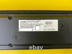 Samsung Hw-r60m 3.1 Barre De Son Avec 310w Et Wireless Subwoofer Ps-wr53d Noir