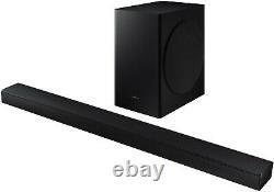 Samsung Hw-t650 3.1 Canal Dolby Audio Soundbar Avec Wireless Subwoofer Hwt650