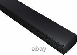 Samsung Hwa-550 2.1-channel Soundbar Système Avec Sous-woofer Sans Fil 2021 Modèle