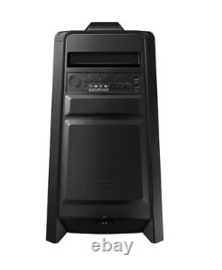 Samsung Sound Tower Mx-t50 500-watts Haut-parleur Sans Fil Noir (2020)