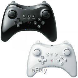 Sans Fil Bluetooth U Controller Pro Jeu Jostick À Distance Joypad Pour La Wii U Console