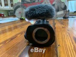 Sony Handycam Nex-vg900 De Type E Caméscope Excellentcondition. Boîte D'origine