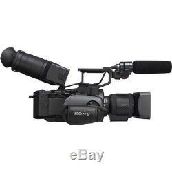 Sony Nex-fs 700r 4k Caméscope + Extras Bundle Ouvert Boîte / Jamais Utilisé / Super-mo Slo