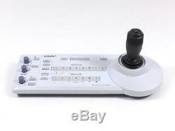 Sony Rmbr300 Manette De Jeu À Distance Panneau De Configuration Du Contrôleur Rmbr300 Ptz