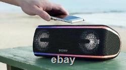 Sony Srs-xb41 Haut-parleur Sans Fil Bluetooth Sans Fil Extra Bass Noir