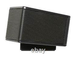 Sound Blasterx Katana Multi-canal Bluetooth Sans Fil Gaming Soundbar (noir)