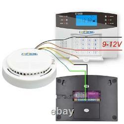 Système De Contrôle De Télécommande Gsm Sans Fil Gsm Wirlic Gsm Wirelic Gsm