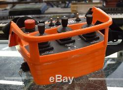 Tei Rock Drill Télécommande Sans Fil Radio Kar-tech Versa Vrts Marteau De Rotation