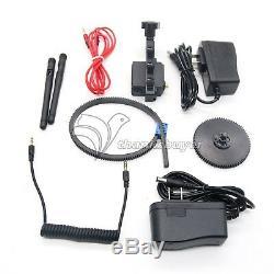 Télécommande Sans Fil 2.4g Follow Focus Avec Canal Pour Appareil Photo