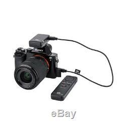 Télécommande Sans Fil F Caméras Sony Et Caméscopes Sr-f2w Rmt-vp1k Rm-vpr1