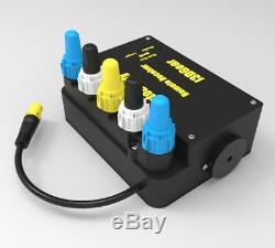 Télécommande Sans Fil Pour Raymarine Evolution Pilote Automatique (seatalkng)