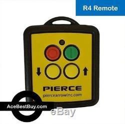 Télécommande Sans Fil Ps002 Pierce De Lodar 11002, 2 Fonctions, Master